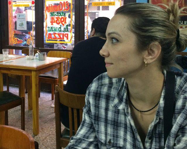 Vale fim de semana com marido; Mi Buenos AiresQuerido