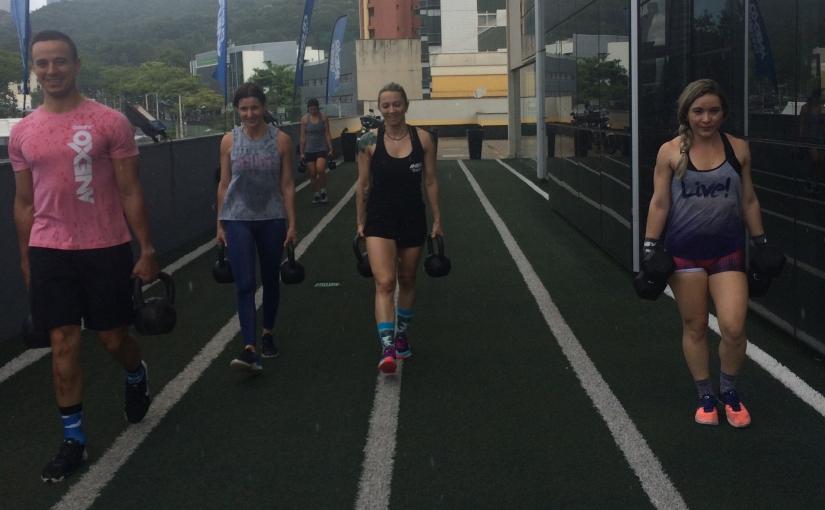 Prepare sua mente para abandonar o sedentarismo; por Felipe BrandãoBastos