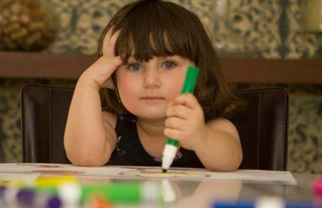 Entendendo um pouquinho mais sobre a primeirainfância