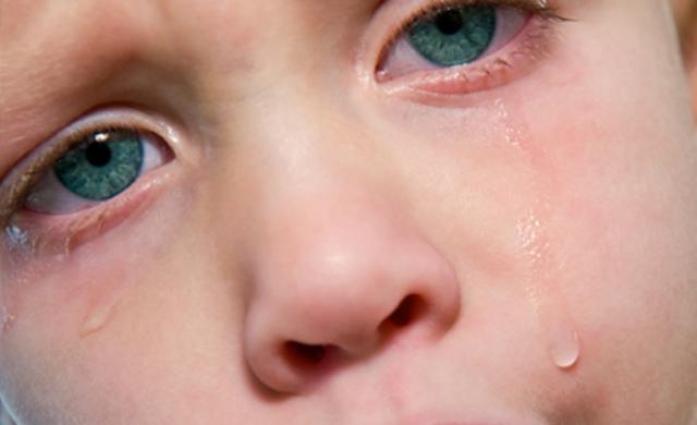 Terror noturno infantil; nossaexperiência