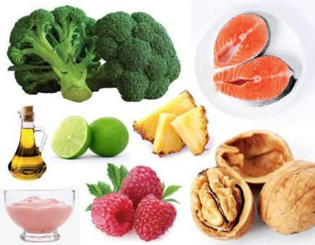 Nutrição e Imunidade; por GiovanaZampieri
