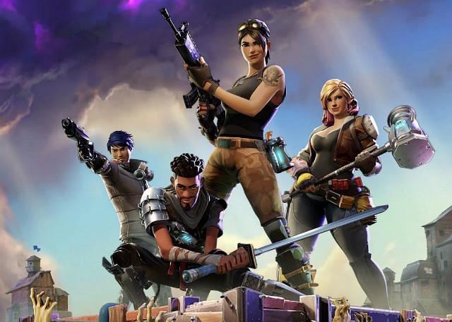 Fortnite: você conhece os games que seus filhosjogam?